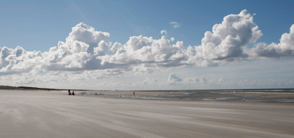 Ameland Special with ferry ticket - WestCord Hotels