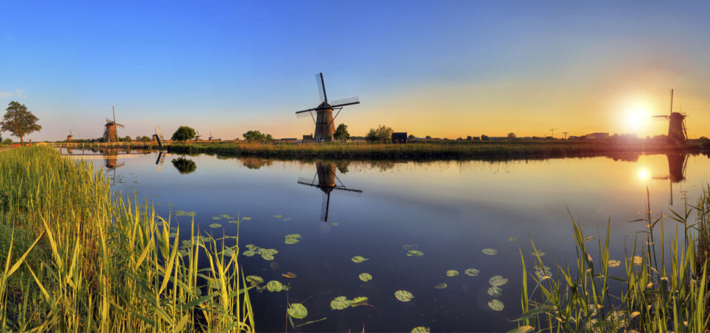 Fietsen in het groene Friesland - WestCord Hotels
