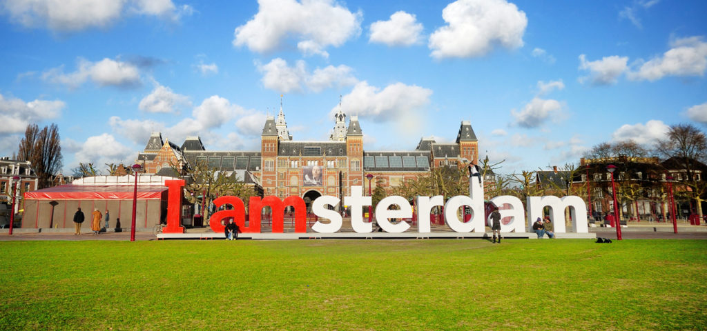 I Amsterdam Package - WestCord Hotels