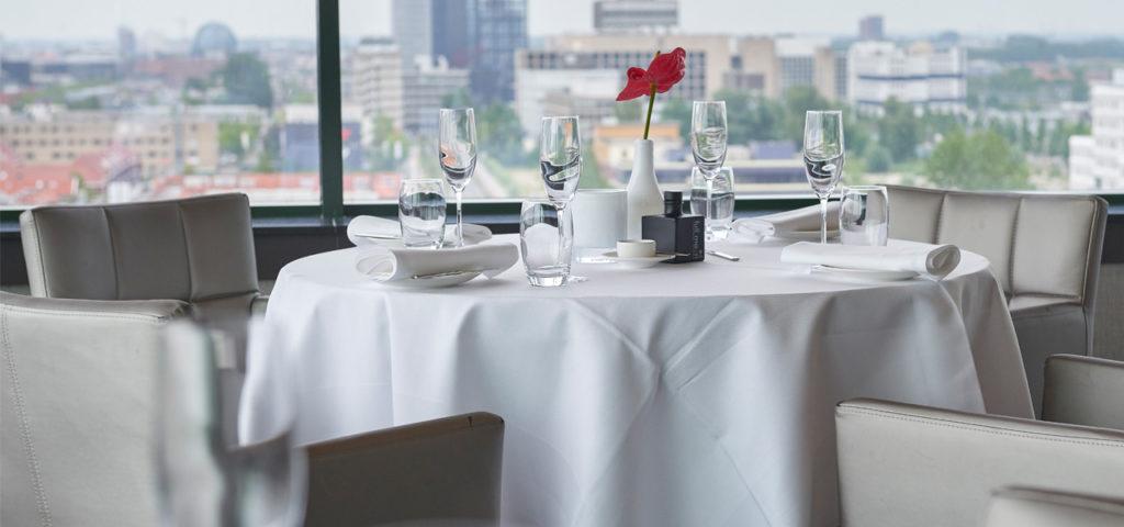 WestCord WTC Hotel Leeuwarden – Restaurant élevé zoekt een zelfstandig werkend kok - WestCord Hotels