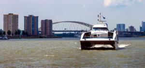 Waterbus Arrangement ss Rotterdam - Westcord Hotels