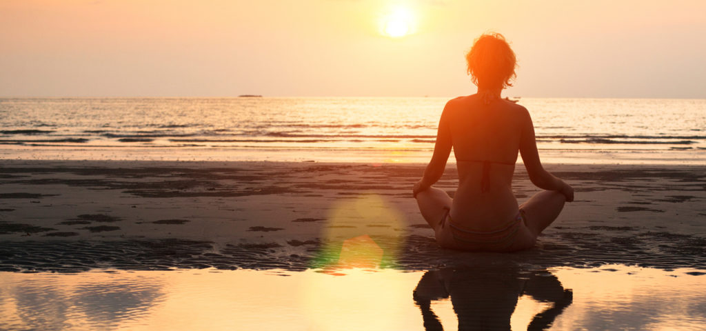 Yoga op Vlieland - WestCord Hotels