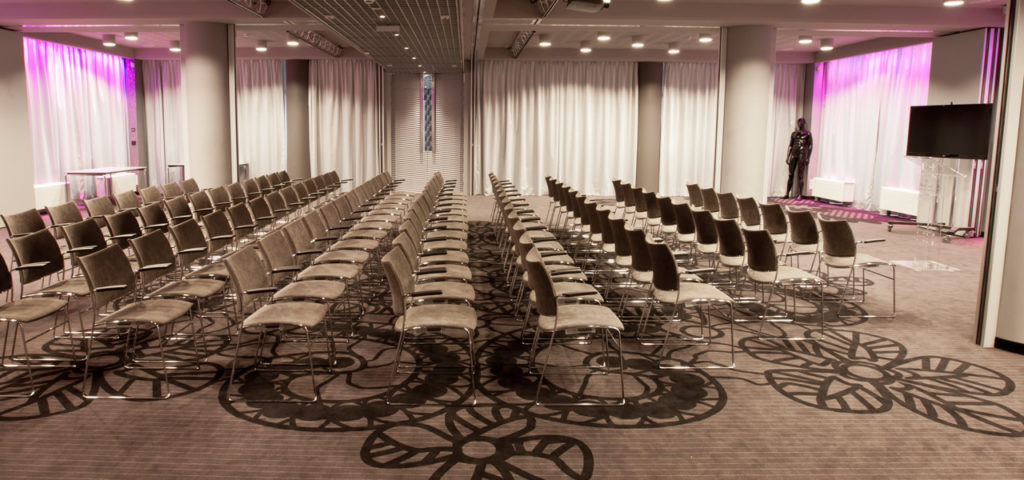 Fashion Lounge Fashion Hotel Amsterdam - Westcord Hotels