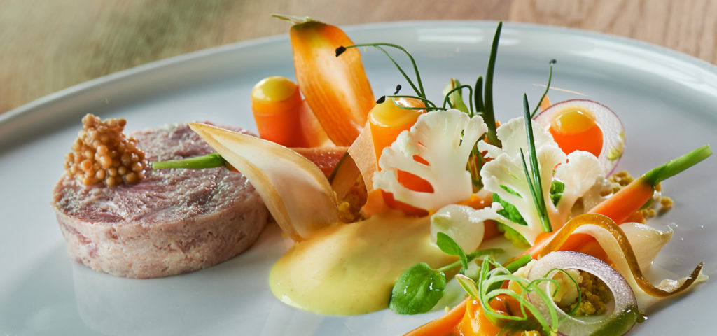 Royal Gastronomisch Arrangement - WestCord Hotels