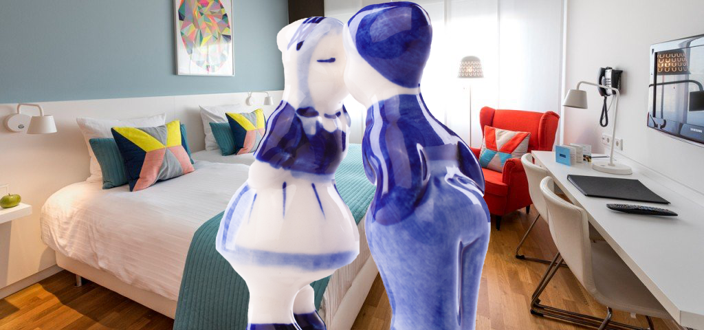 Romantisch Delft - WestCord Hotels