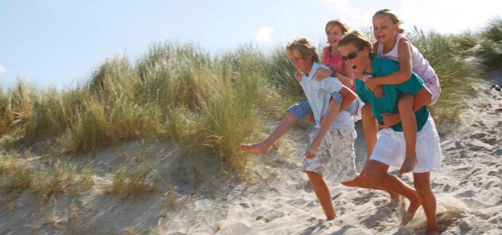 Medewerker Kids & Teens (vakanties en weekenden)! - WestCord Hotels