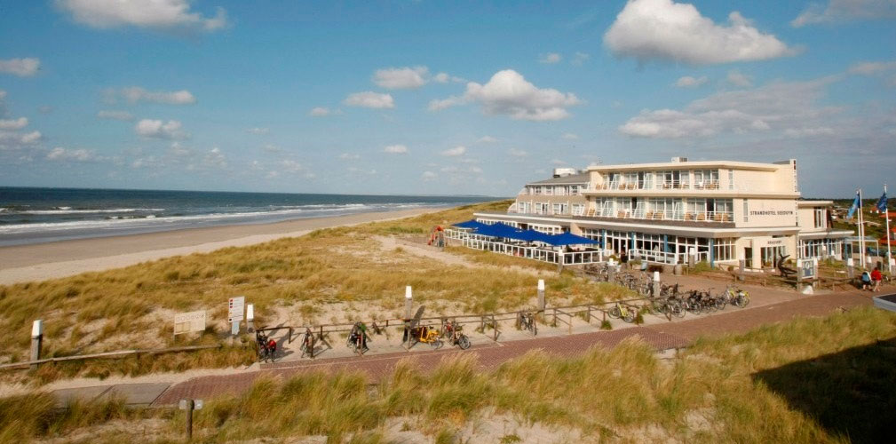 Gratis wireless Internet in Strandhotel Seeduyn - Westcord Hotels