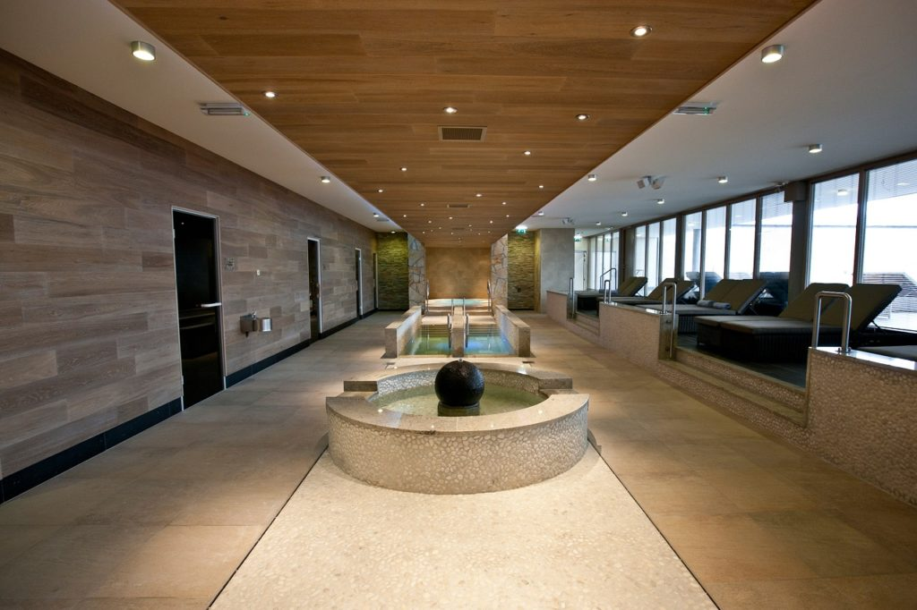 Schoonheidsspecialiste - WestCord Hotels