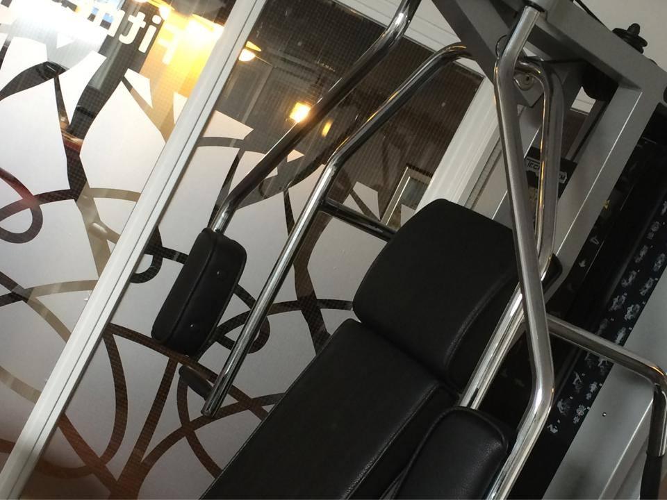 Nieuwe fitness WestCord Strandhotel Seeduyn - WestCord Hotels