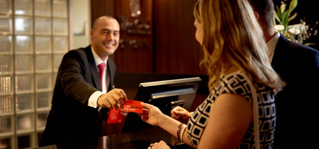 Medewerker Receptie en Reserveringen - WestCord Hotels
