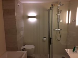10 nieuwe badkamers in Hotel Schylge - WestCord Hotels