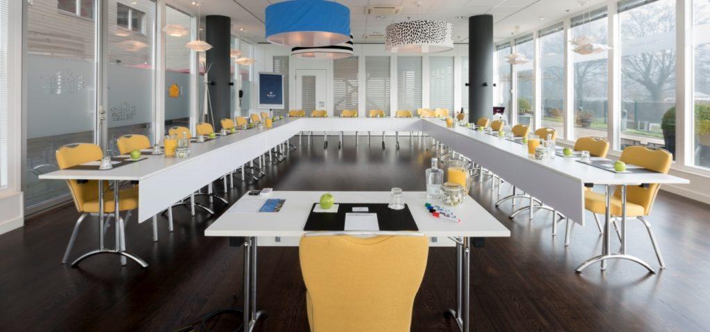 Meetings & events - WestCord Hotels