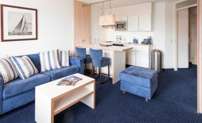 Comfort Family Kamer - WestCord Hotels