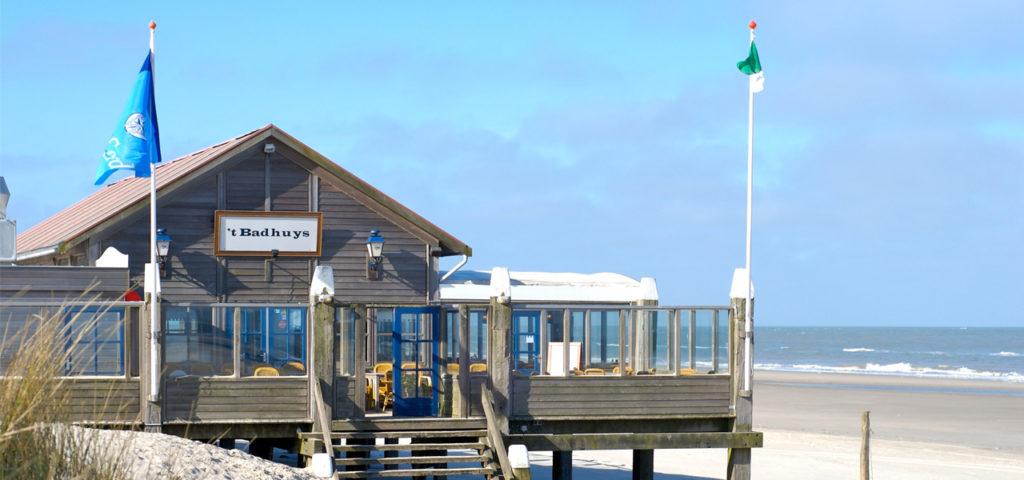 WestCord strandpaviljoen 't Badhuys – Zoekt een medewerker schoonmaak - WestCord Hotels