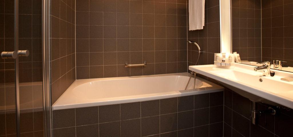Badkamer Art Hotel Amsterdam **** - Westcord Hotels