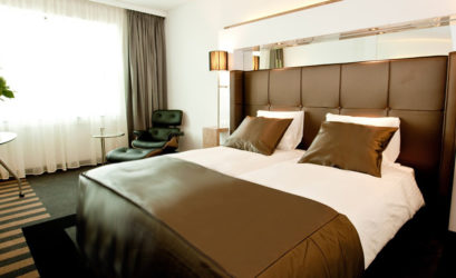 Business Deluxe Kamer - WestCord Hotels