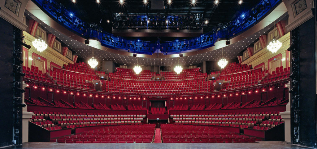 Koninklijk Theater Carré in Amsterdam - Westcord Hotels