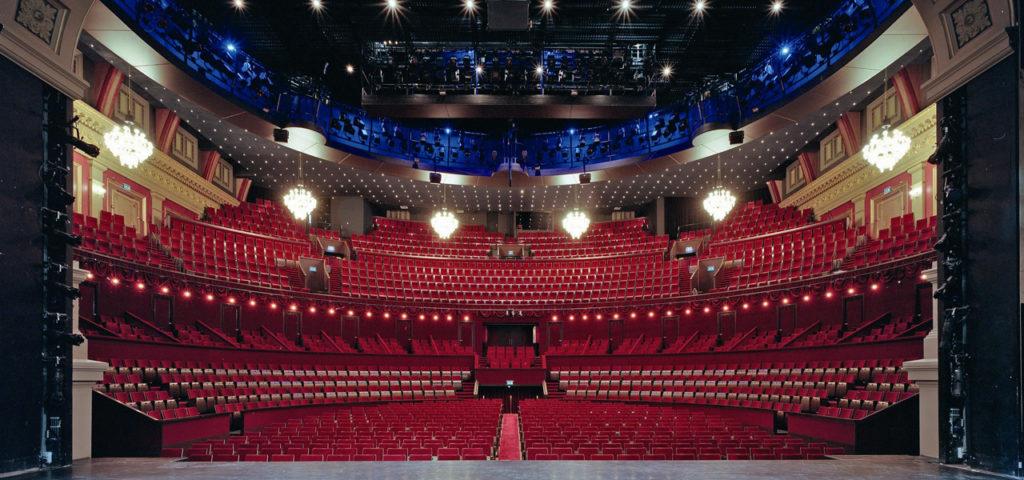 Koninklijk Theater Carré in Amsterdam - Westcord Hotels