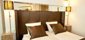Comfort Kamer WTC Hotel Leeuwarden - Westcord Hotels