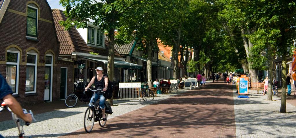 Medewerker Bediening Vlieland - WestCord Hotels