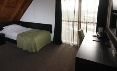 Single Kamer - WestCord Hotels