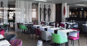 Fashion's Restaurant & Bar Amsterdam - Westcord Hotels
