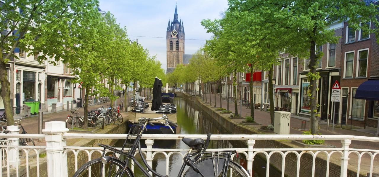 Delft Westcord Hotels