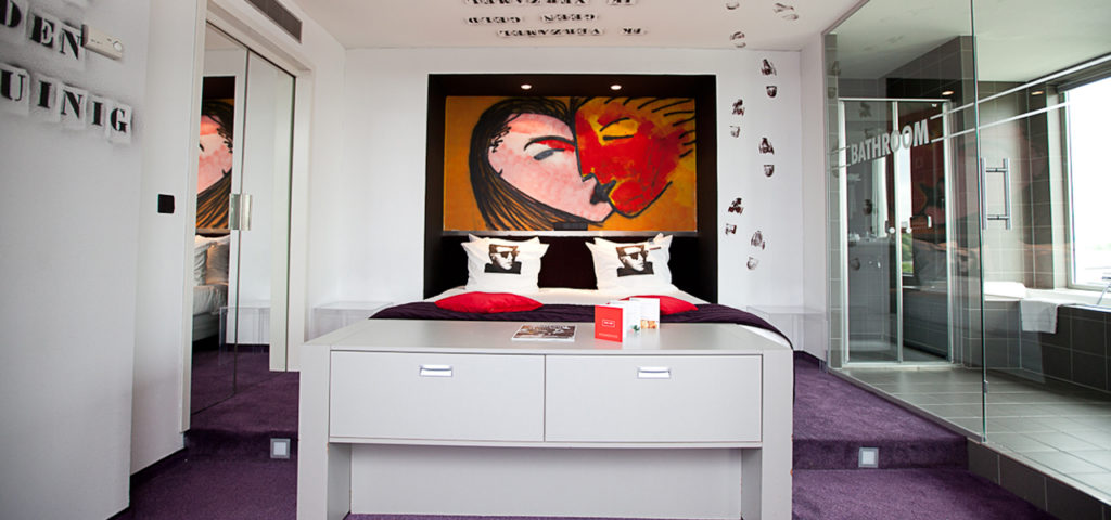 ART 4 – Suite - WestCord Hotels
