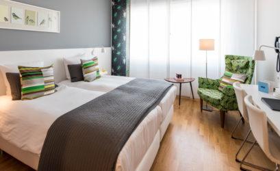 WHD – Comfort Kamer - WestCord Hotels