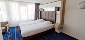 Comfort Kamer Hotel De Wadden - Westcord Hotels
