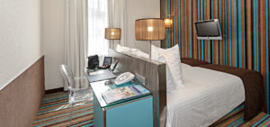 Cosy Twin/Double City Centre Hotel Amsterdam - Westcord Hotels