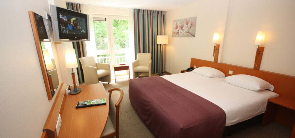 Hotelkamer Hotel De Veluwe - Westcord Hotels