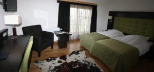 Hotelkamer Hotel Salland in Raalte - Westcord Hotels