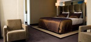 Hotelkamer Hotel Schylge op Terschelling - Westcord Hotels