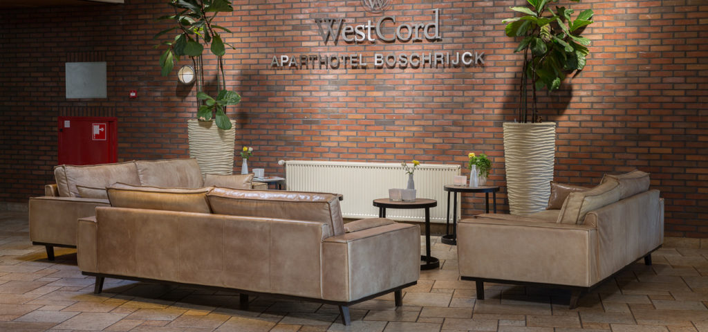 BOS – Appartement Large - WestCord Hotels