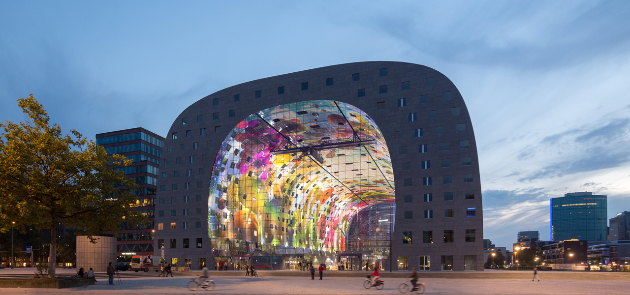 Rotterdam - WestCord Hotels