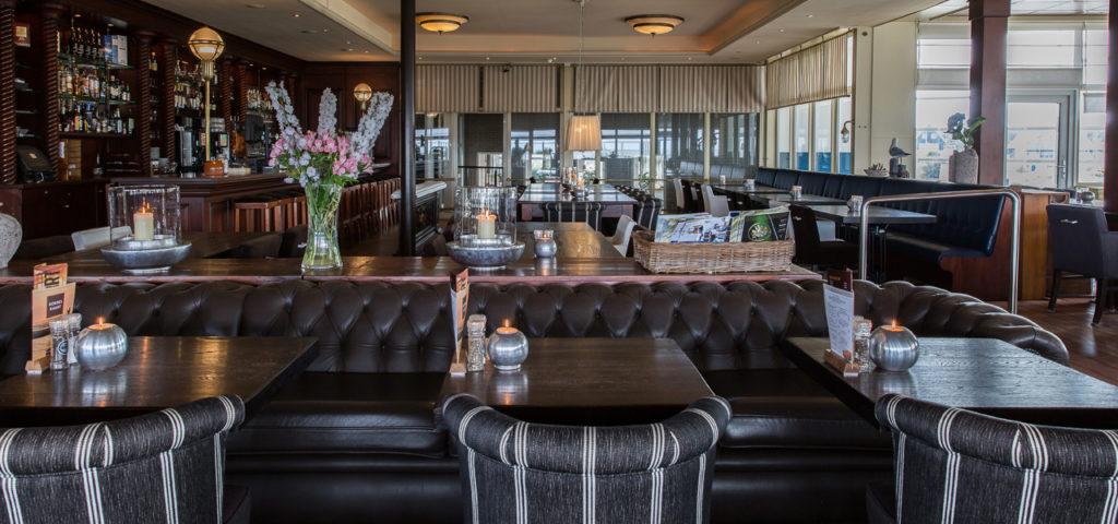 Brassery Strandhotel Seeduyn - Westcord Hotels