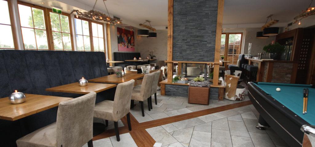 Restaurant Hotel Salland in Raalte - Westcord Hotels