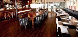 Restaurant Brassery Strandhotel Seeduyn op Vlieland - Westcord Hotels