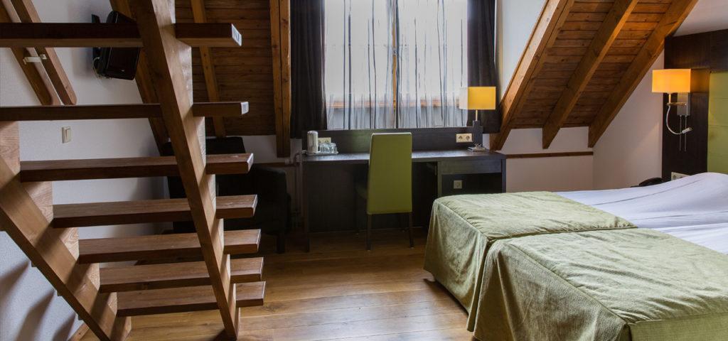 Familie Kamer - WestCord Hotels