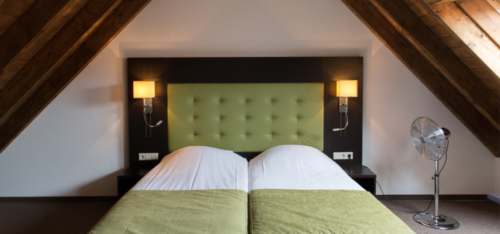 WHS – Familie kamer - WestCord Hotels