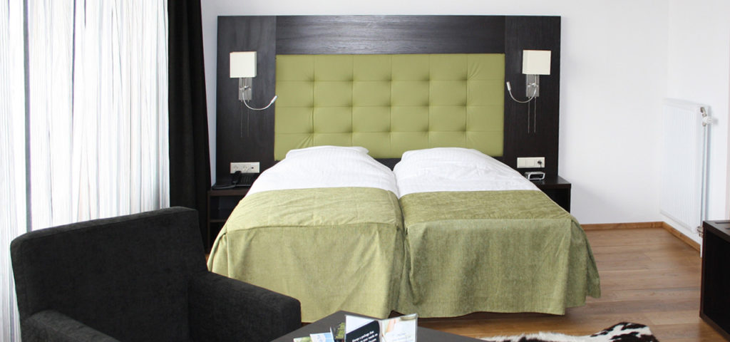 WHS – Twin kamer - WestCord Hotels