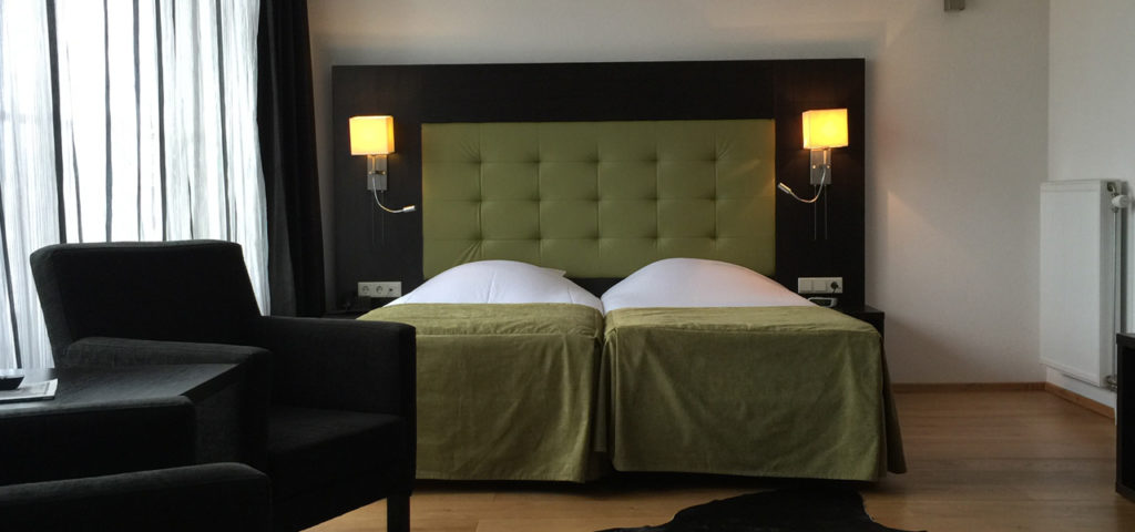 WHS – Twin kamer - WestCord Hotels
