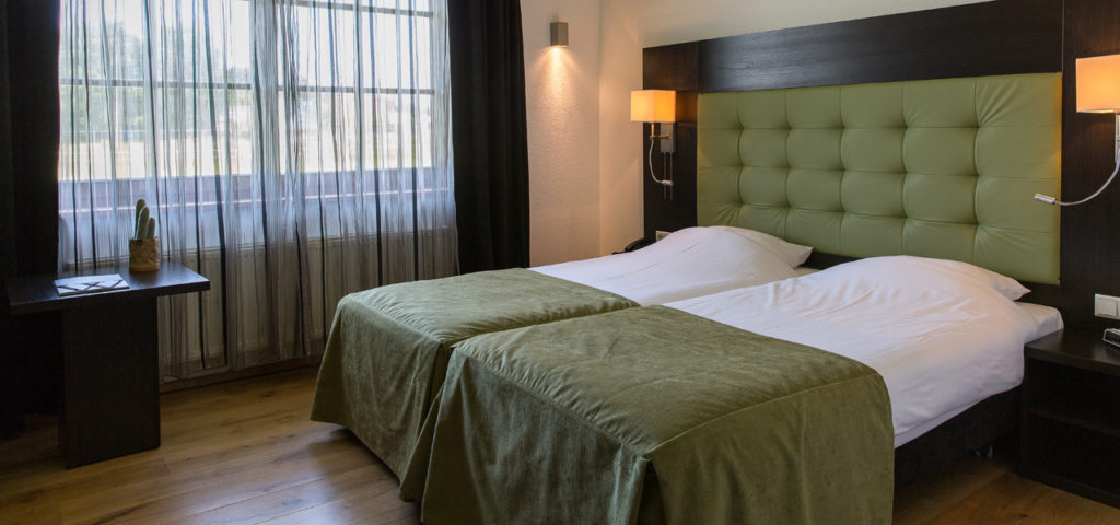 Twin Kamer - WestCord Hotels