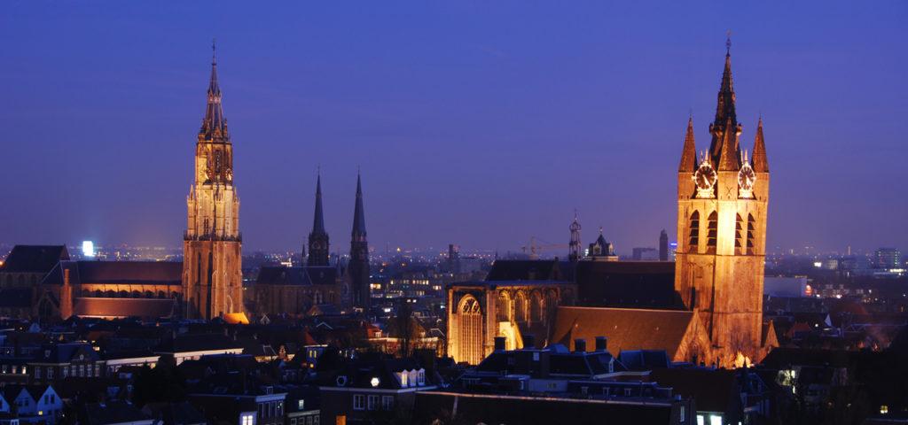 Delft - WestCord Hotels