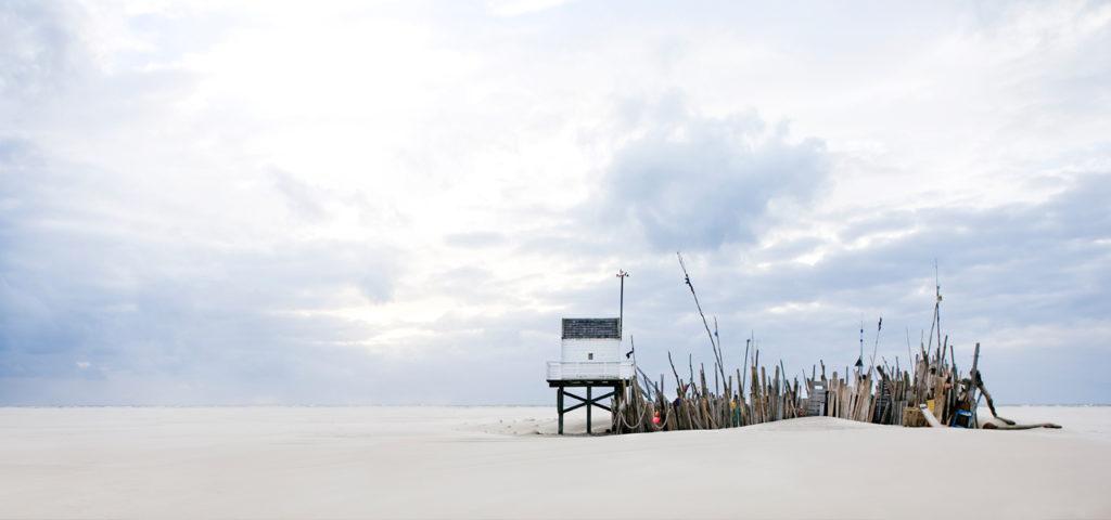 Ontdek 't eiland - WestCord Hotels