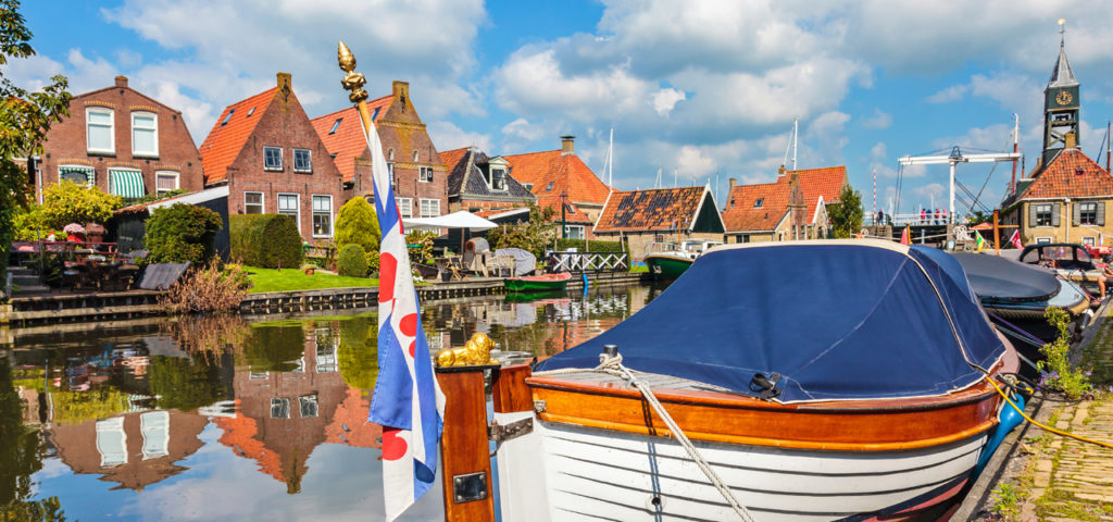 Wateren van Friesland - Westcord Hotels