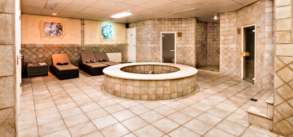 Wellnesscenter Residentie Boschrijck op Terschelling - Westcord Hotels