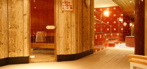 Wellnesscenter Residentie Vlierijck Vlieland - Westcord Hotels