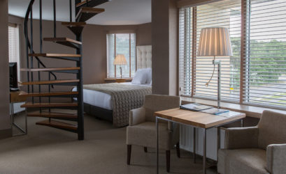 Bruidssuite - WestCord Hotels